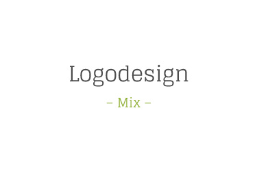 beugdesign - Logodesign – Mix –