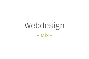 beugdesign - Webdesign – Mix –